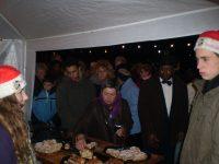 kerstborrel 2008