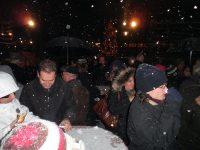 kerstborrel 2010