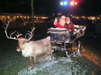 kerstmarkt 2004