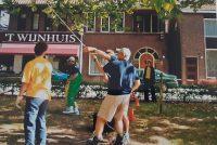 Kindervakantiewerk 2004